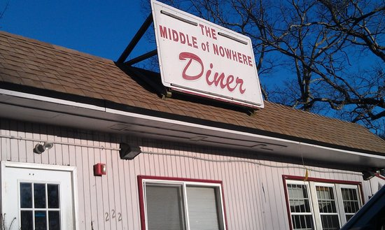 Middle Of Nowhere Diner Exeter Menu Prices Restaurant Reviews Tripadvisor