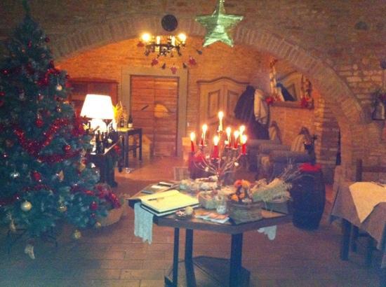 Locanda Anice Stellato : christmas 2011
