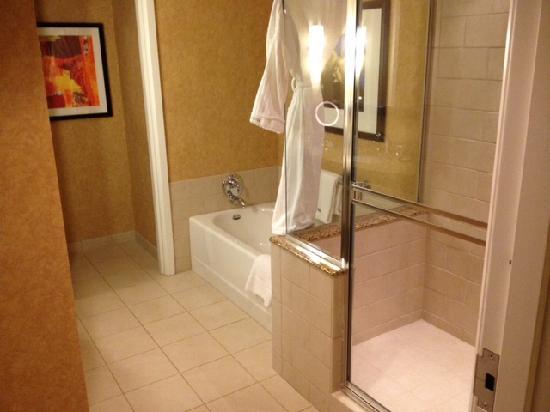 Bathroom In Bedroom Picture Of The Westin Kierland Resort  u0026amp  Spa. Bathroom In Bedroom   Poxtel com
