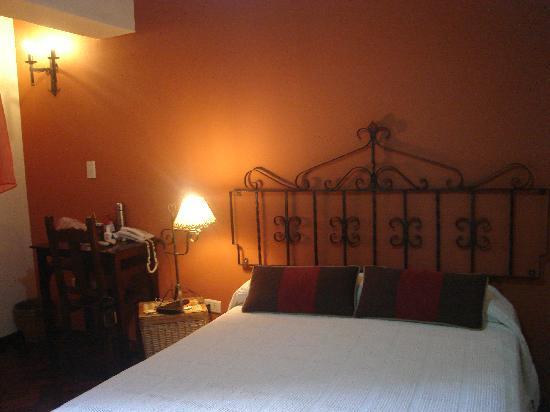 Casa La Teresita Hotel Boutique: Habitacion 2