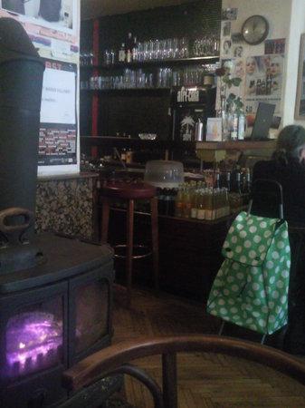 Cafe Kafka