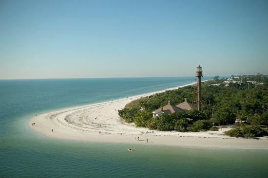 Sanibel Island, FL: Sanibel Lighthouse