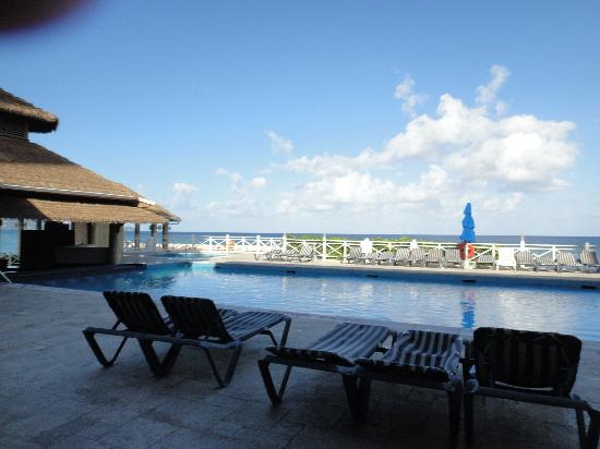 Sunscape Splash Montego Bay: Sea View