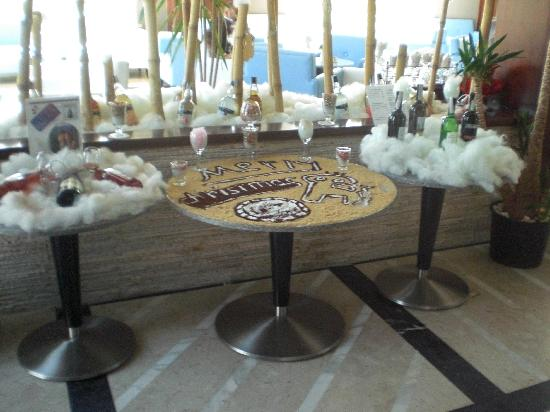 Xperience Sea Breeze Resort: Your Bar
