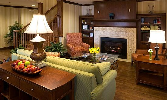 Country Inn & Suites By Carlson, Knoxville at Cedar Bluff: A Warm Welcome Awaits!
