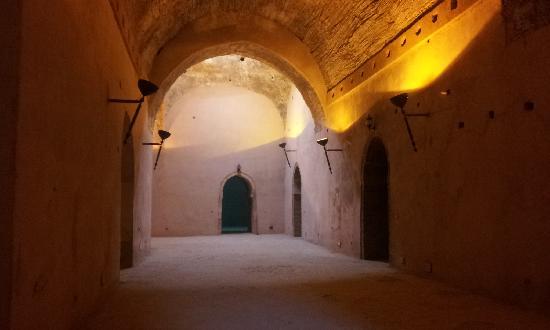 Maroc Hotel: Hari Souani, Meknés