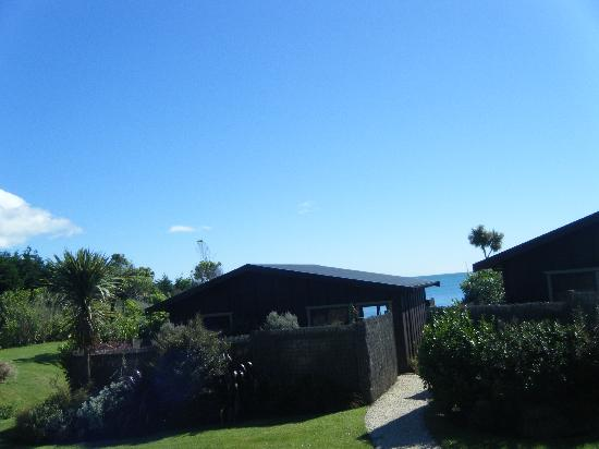 Golden Bay Lodge & Garden: Our Cabana