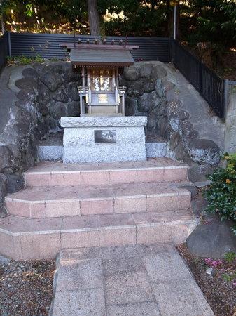 Tanna Shrine