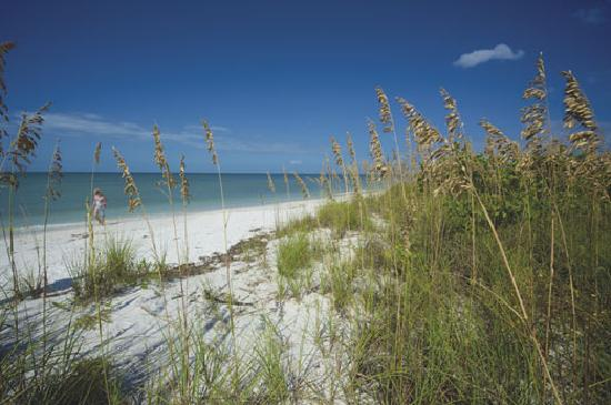 Fort Myers, Floryda: Lovers Key