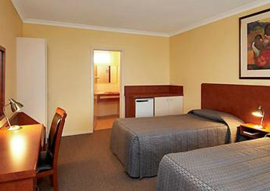 ‪‪Ibis Styles Albany‬: Country Manor Inn‬