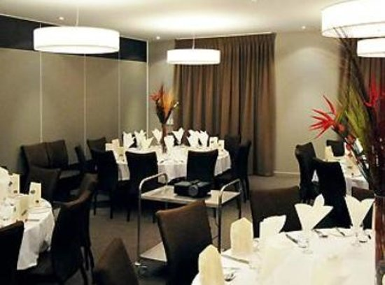 Horsham International Hotel: Mercure Horsham