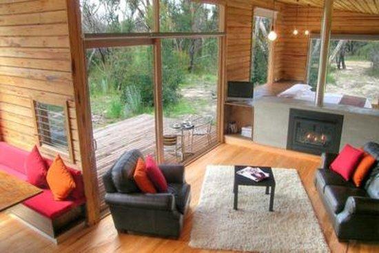 Halls Gap, Australia: DULC Cabins