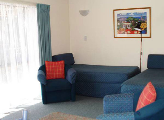 Photo of Clipper Court Motel Orewa Beach