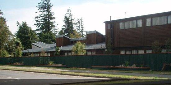 Barkers Lodge