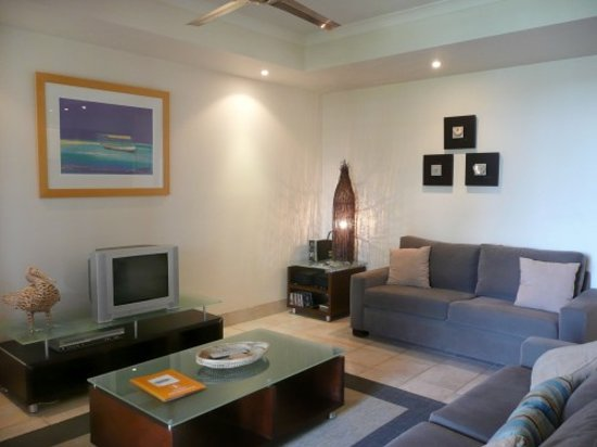 بيرميودا فيلاز: Bermuda Villas