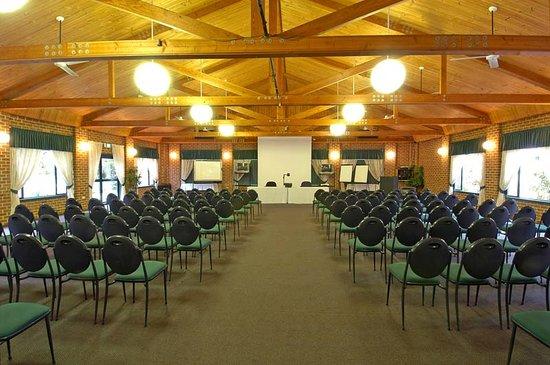 Jamberoo Resort : Jamberoo Valley Lodge