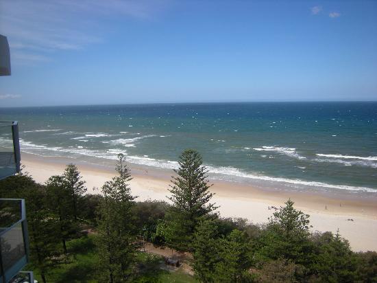 Burleigh Heads, Avustralya: Pacific Regis