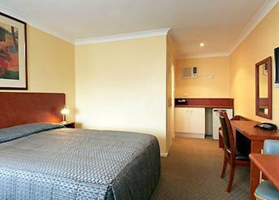 Ibis Styles Albany: Country Manor Inn