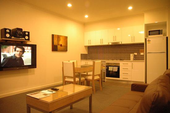 Buckingham International Serviced Apartments