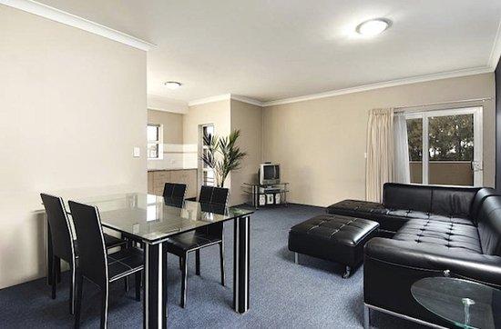 AeA Sydney Airport Serviced Apartments: AEA Serviced Apartments Sydney Airport