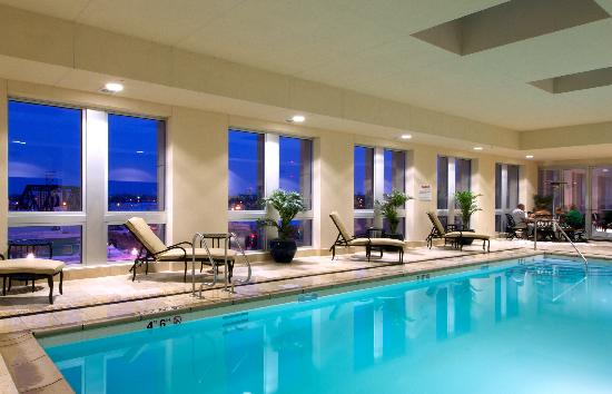 Hotel Blackhawk, Autograph Collection: Swimming Pool