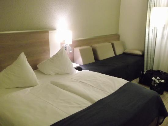 Mercure Aachen Europaplatz: room