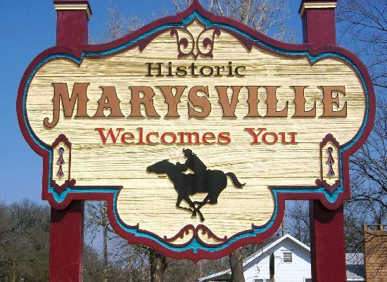 Marysville, Kansas (KS 66508) profile: population, maps, real ...