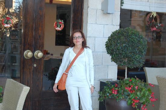 레거시 호텔 사진