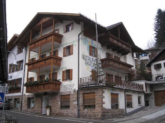 Hotel Pardeller
