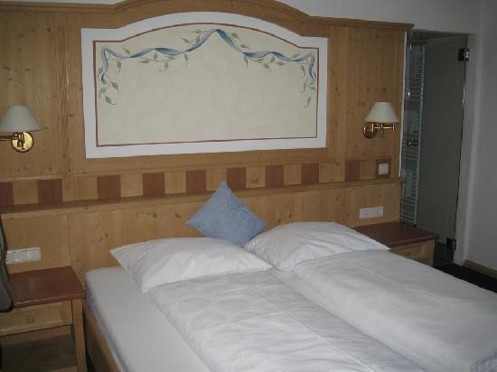 Hotel Pardeller: La nostra camera