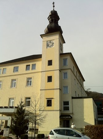 Kneipp Traditionshaus Bad Mühllacken