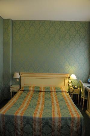 هوتل فيلا ديل بالمي: room 30