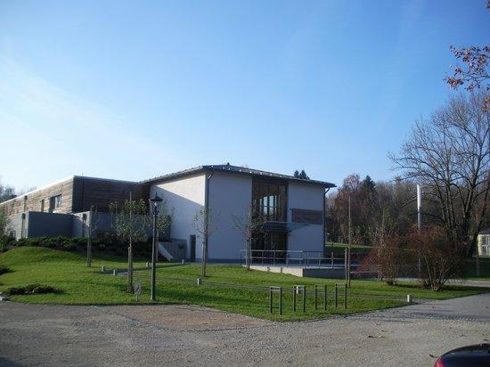 Europaisches Museum fur Modernes Glas