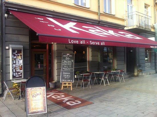 Cafe Kaka: Café Kaka