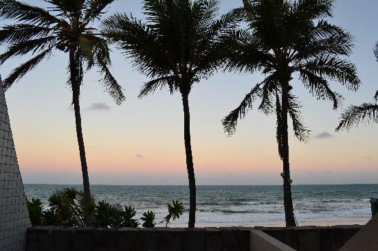 eSuites Vila do Mar: vista desde la habitacion