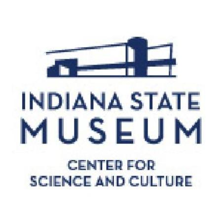 Indiana State Museum at White River State Park (@IndianaMuseum @WhiteRiverStPrk)