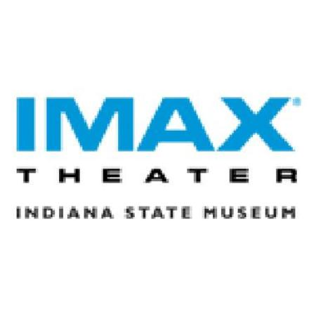 IMAX Theater at White River State Park (@imaxINDY @WhiteRiverStPrk)