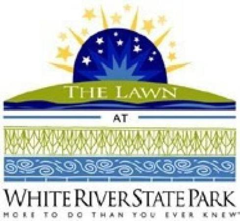 The Lawn at White River State Park (#TheLawn @WhiteRiverStPrk)