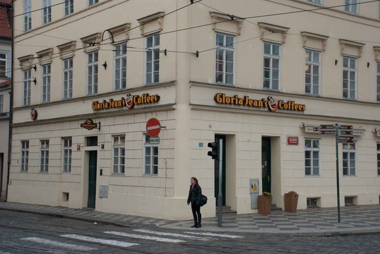 Gloria Jeans Klárov: Gloria Jeans in Prague