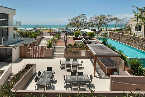 Photo of Bayview Beachfront Apartments Byron Bay