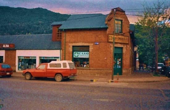 municipalidad de san martin provincia: