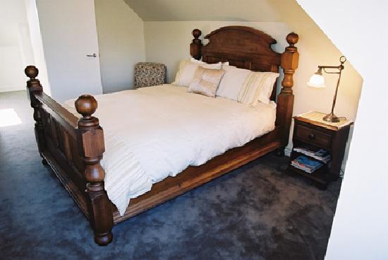 Anglesea House Bed & Breakfast: Citrus Tree