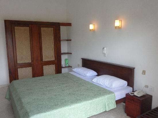 Hotel Sumadai : excellent room