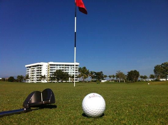 Foto de Mayan Palace Nuevo Vallarta Golf Course