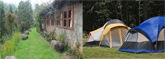 Eco escape kodaikanal lodge reviews photos rate comparison tripadvisor for Kodaikanal cottage with swimming pool