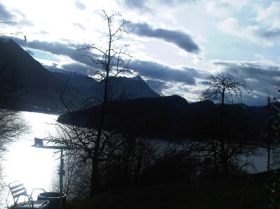 Limmathof: rigi mont