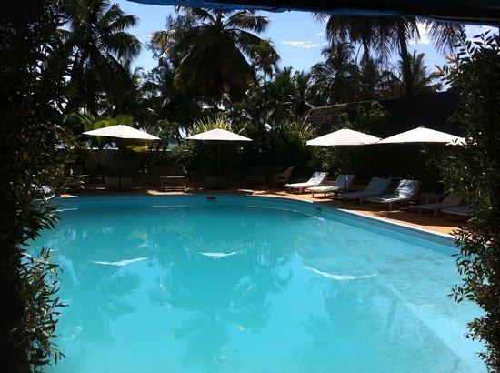 Photo of Hotel Neptune Toamasina (Tamatave)