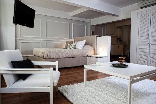 212 Istanbul Suites: flat-2.2