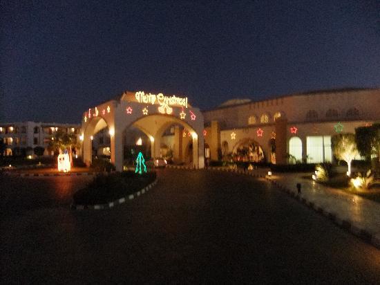 Tiran Island Hotel: hotel