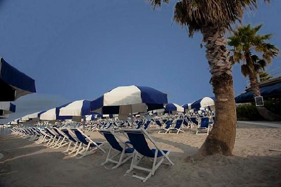 Stabilimento balneare picture of hotel bagni lido vada - Hotel bagni lido vada ...